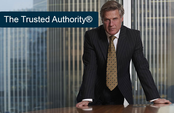 The Trusted Authority
