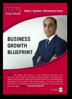 Moe Awaz's Business Growth Blueprint Book