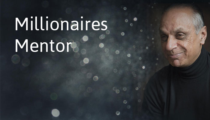 Millionaires Mentor - How to find the Right Millionaires Mentor
